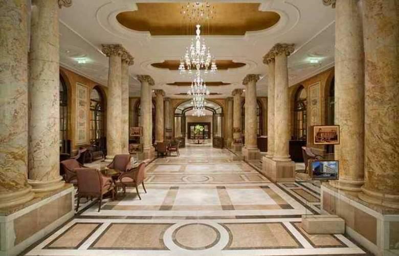 Athenee Palace Hilton Bucharest - Hotel - 13