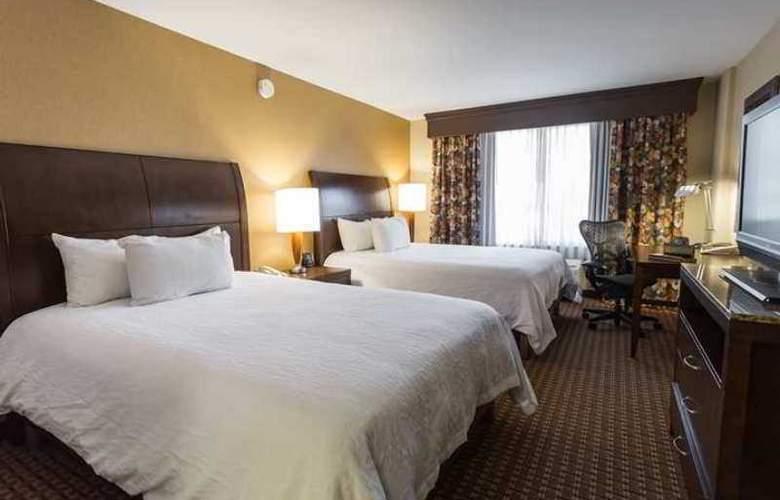 Hilton Garden Inn San Mateo - Hotel - 1