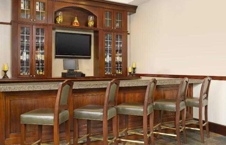 Sheraton JFK - Bar - 7