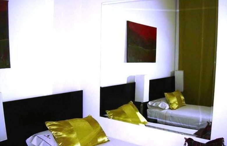 Alma De Buenos Aires - Room - 4