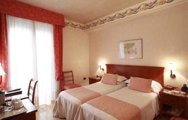 Best Western Firenze - Hotel - 31