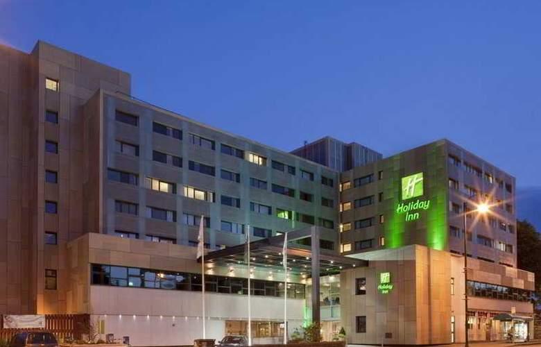Holiday Inn Cardiff City Centre - Hotel - 5