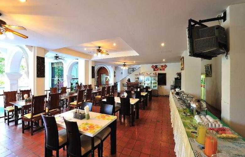 APK Resort - Restaurant - 12
