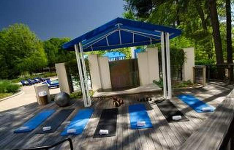 Atlanta Perimeter Hotel & Suites - Sport - 5