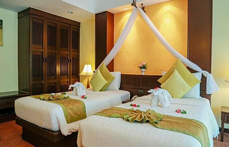 Khaolak Emerald Beach Resort & Spa - Room - 4
