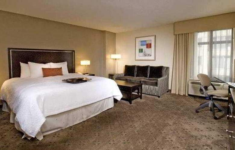 Hampton Inn Washington-Downtown-Convention Center - Room - 1