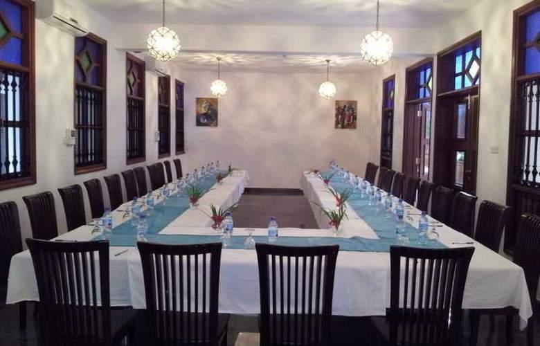 Maru Maru Hotel - Conference - 3