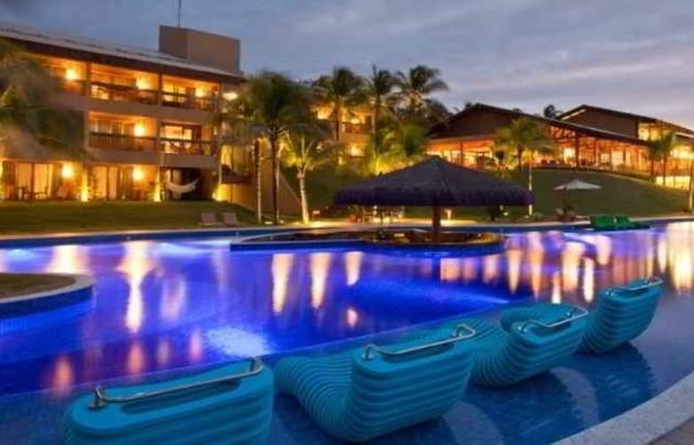 Carmel Charme Resort - Pool - 5