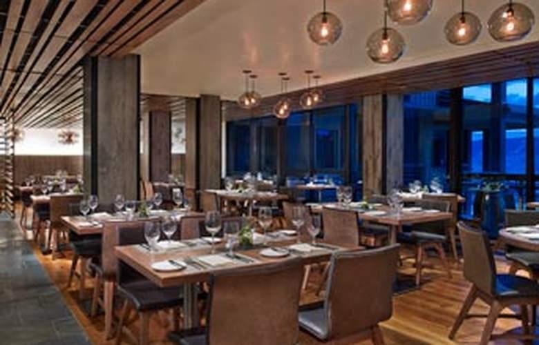 The Westin Snowmass Resort - Restaurant - 27