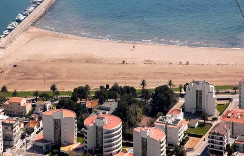 Medes Park - Beach - 7