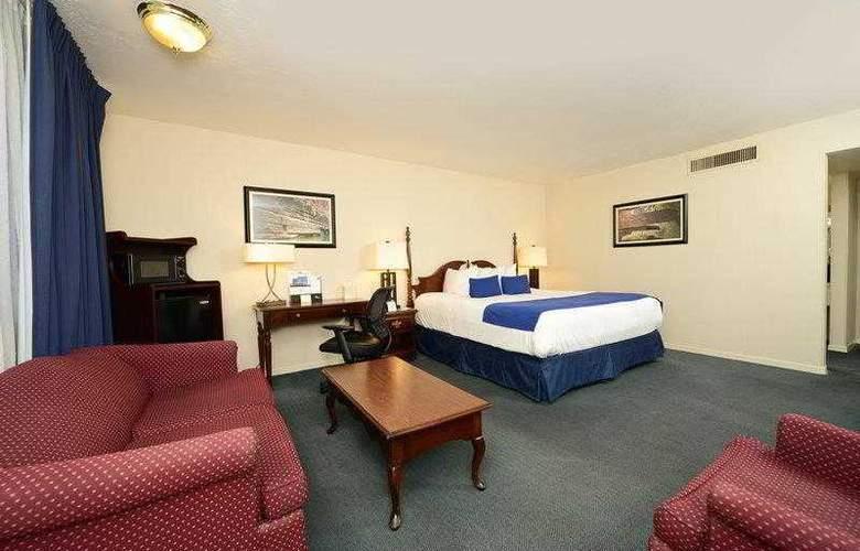 Best Western Arizonian Inn - Hotel - 32