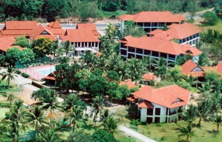Federal Villa Beach Resort Langkawi - General - 1
