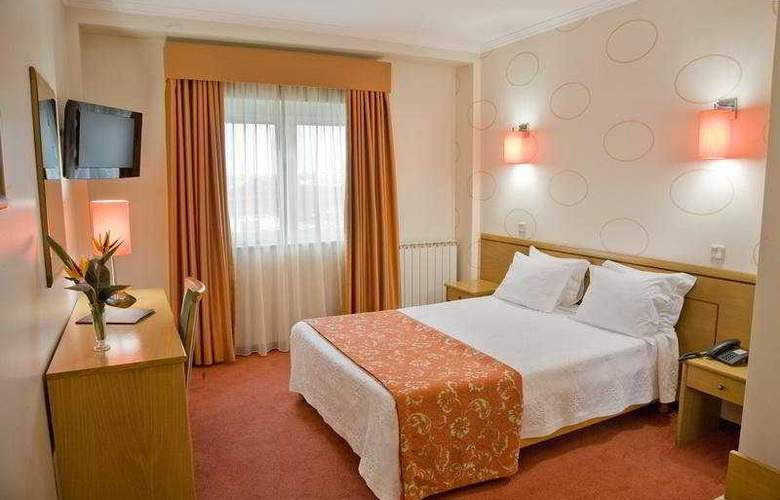 Sol Póvoa Hotel - Room - 4