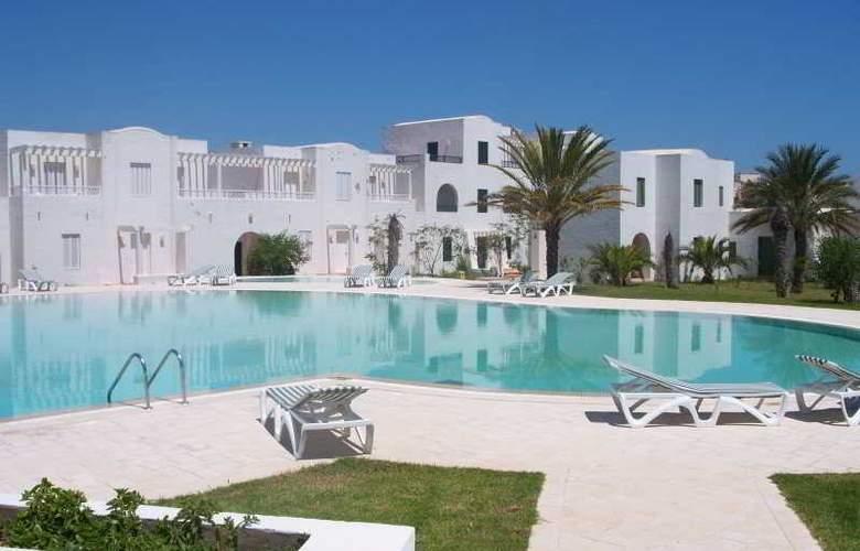 Résidence Villa Noria - Restaurant - 2