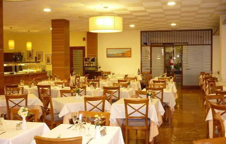 Osiris Ibiza - Restaurant - 15