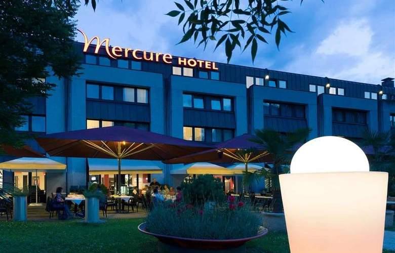 Mercure Bregenz City - Restaurant - 38
