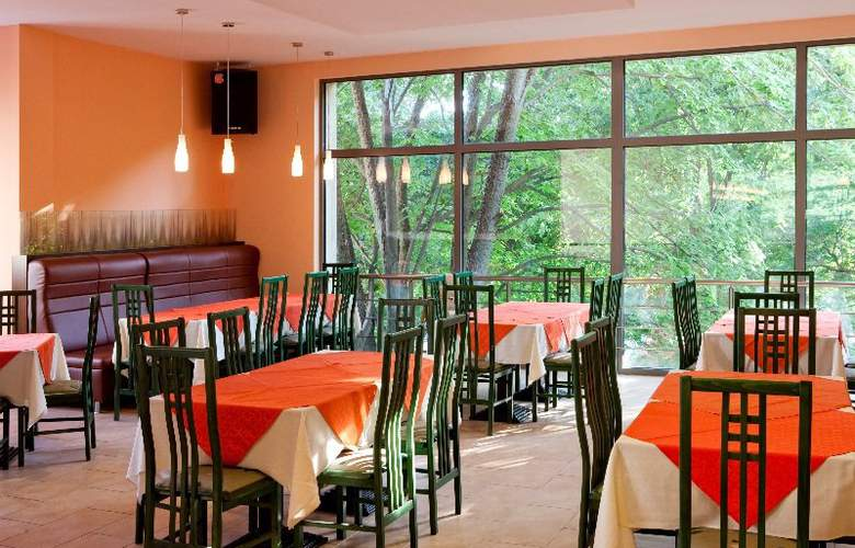 Amelia - Restaurant - 3