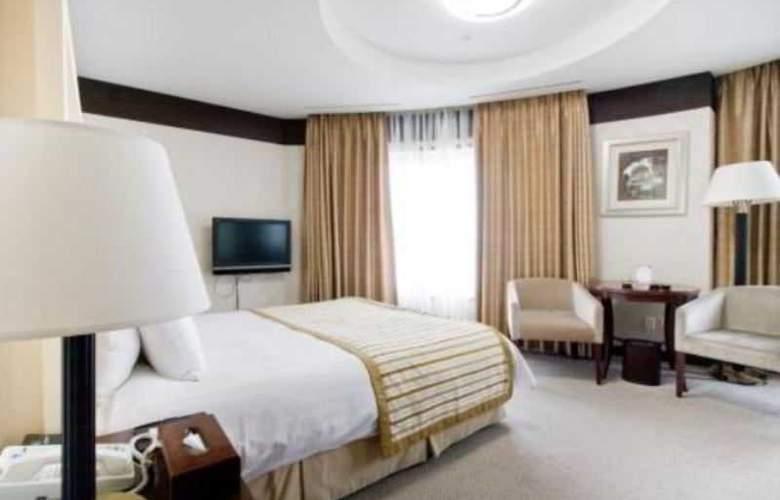 Best Western Hotel Niagara - Room - 8