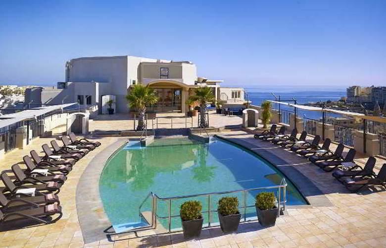 Malta Marriott Hotel & Spa - Pool - 9