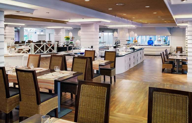 H10 Vintage Salou - Restaurant - 6