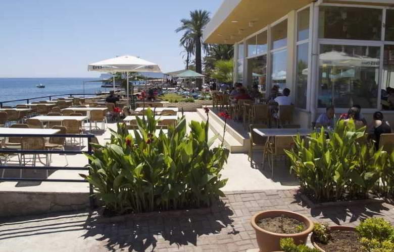 Club Hotel Rama - Terrace - 6