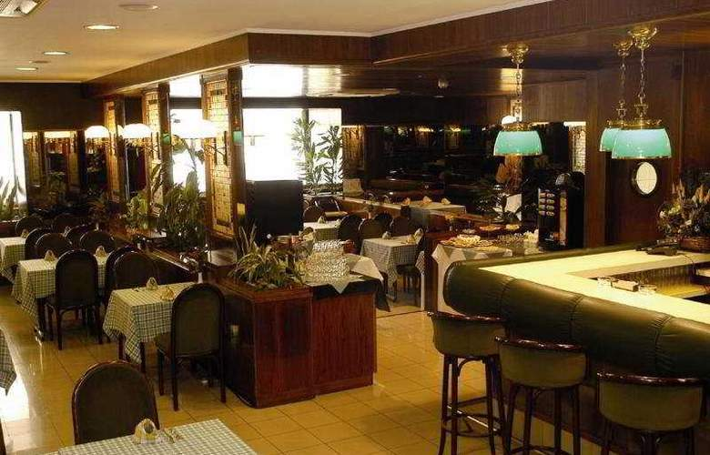 Andorra Palace - Restaurant - 6