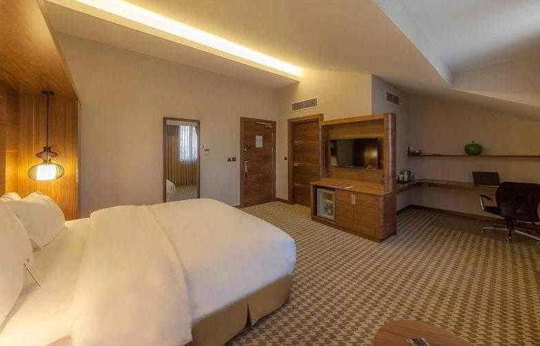 Anemon Ankara - Room - 5