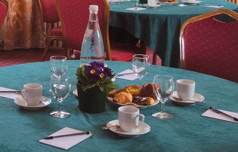 Hostellerie Saint Antoine - Conference - 3