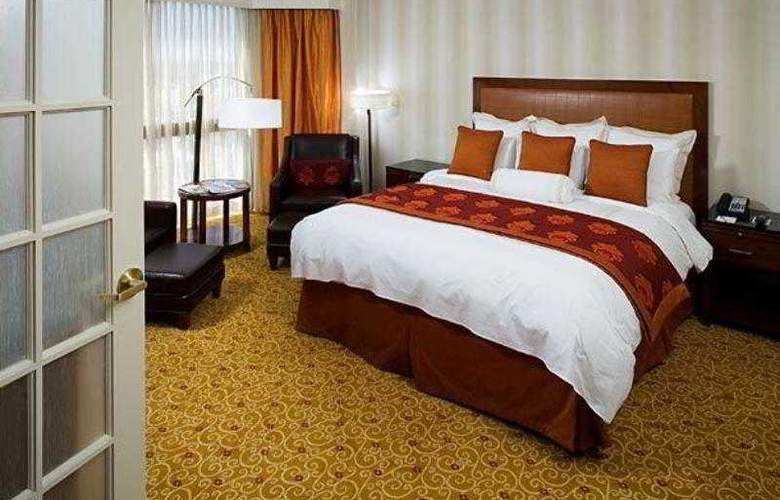Richmond Marriott - Hotel - 6