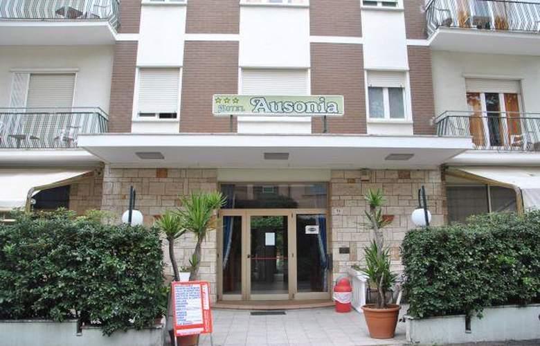 Ausonia - Hotel - 0