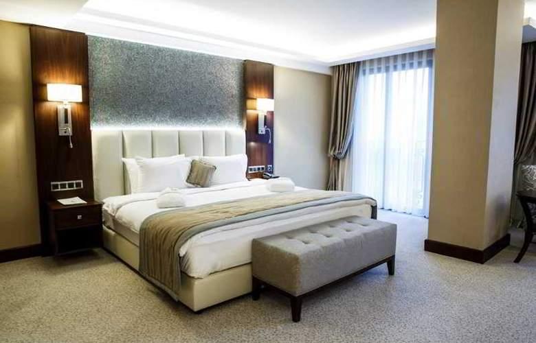 CLARION HOTEL&SUITES ISTANBUL SISLI - Room - 1