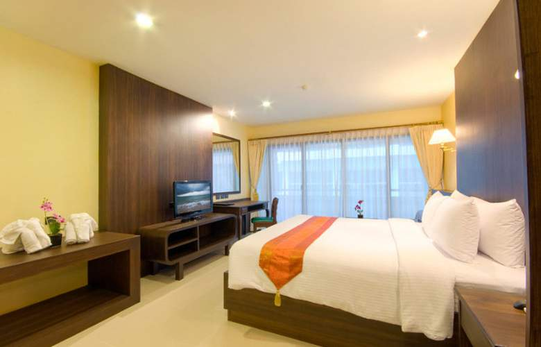 Bay Walk Residence Pattaya - Room - 8