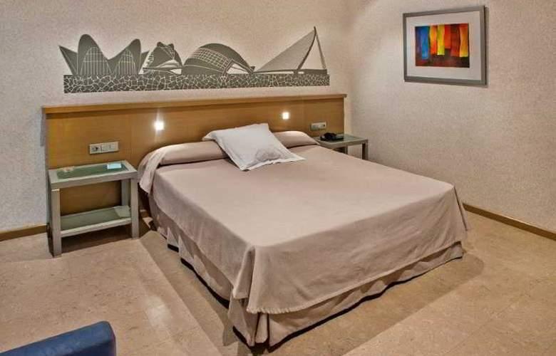 Mas Camarena - Room - 17