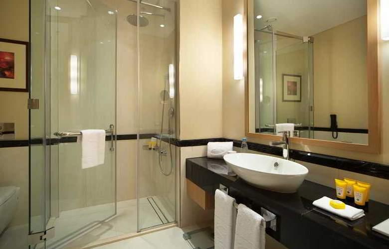 Solis Sochi Hotel - Room - 12