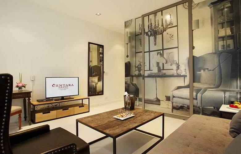 Modus Resort Pattaya - Room - 31