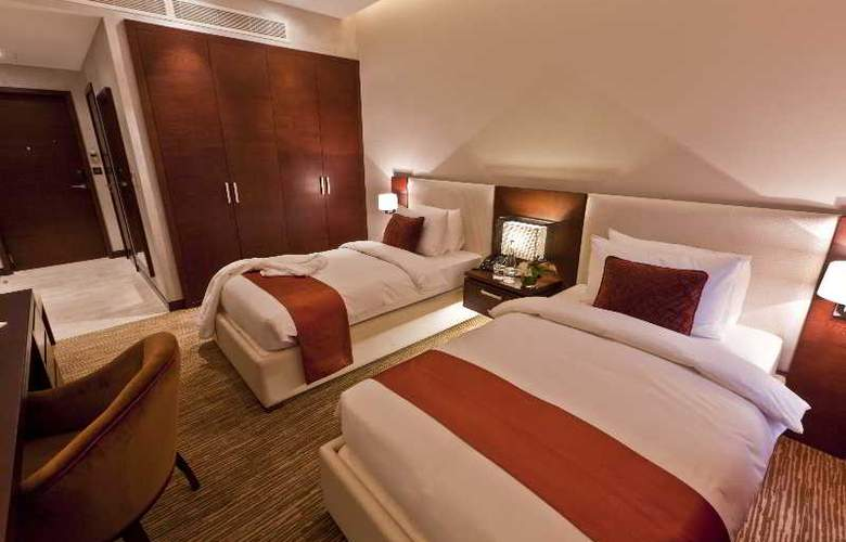 Zubarah Hotel - Hotel - 6