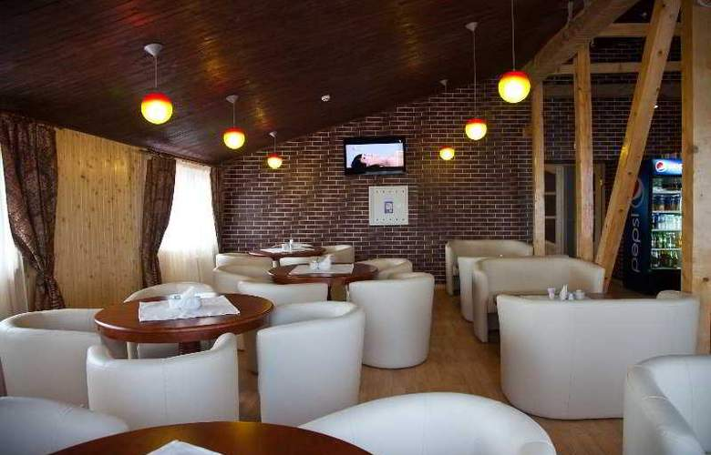 Spa resort Vernygora - Bar - 5