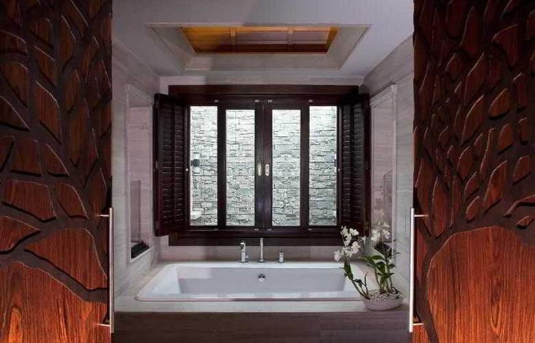 Le Meridien Khao Lak Beach and Spa Resort - Room - 51