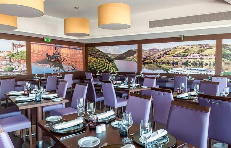 Vila Galé Collection Douro - Restaurant - 5