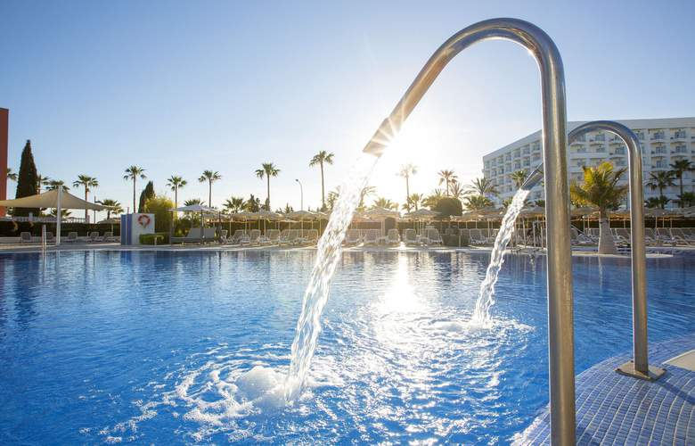 Hipotels Cala Millor Park - Pool - 3
