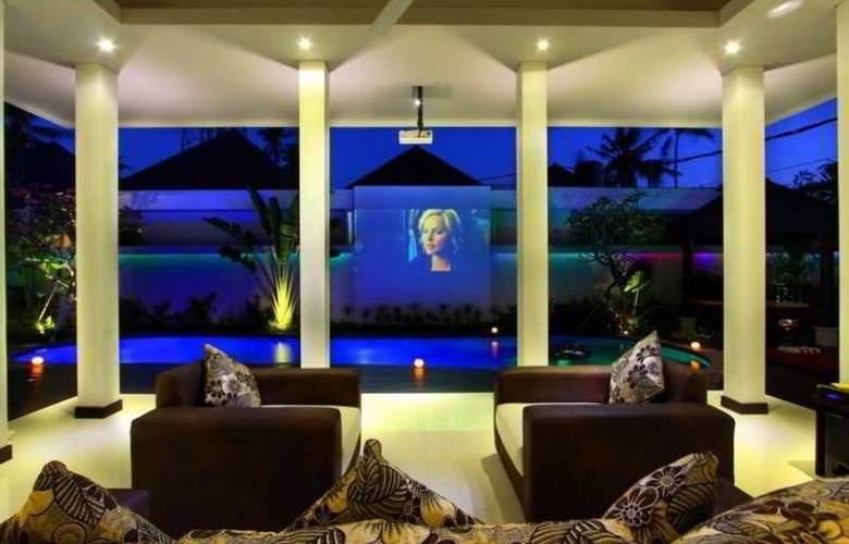 D  Residence Tanjung Benoa - Room - 12