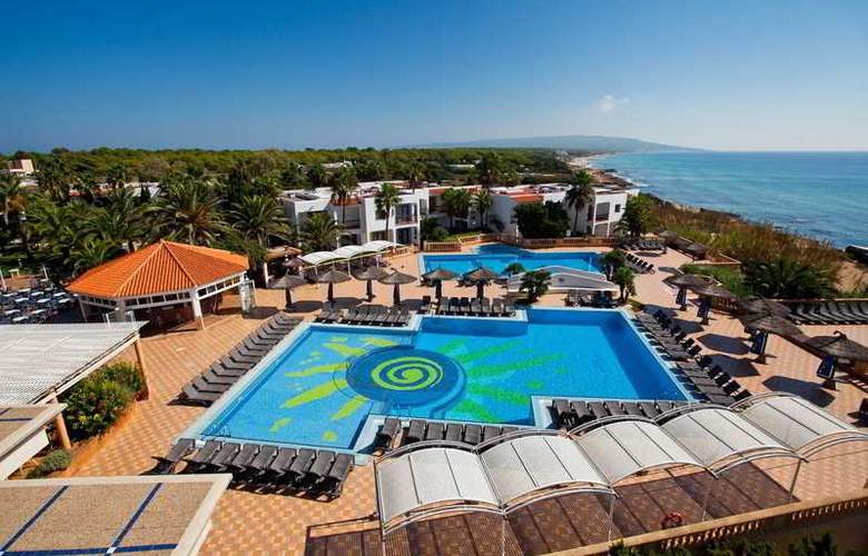 Insotel Club Formentera Playa - Pool - 13