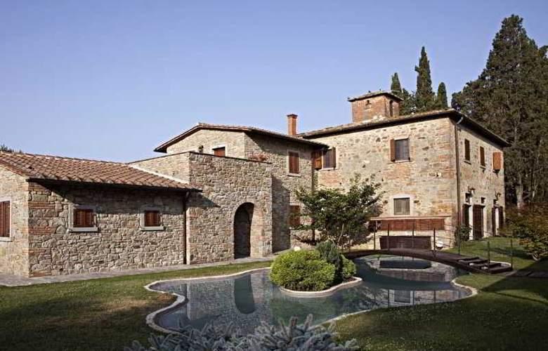 Relais Villa Petrischio - General - 3