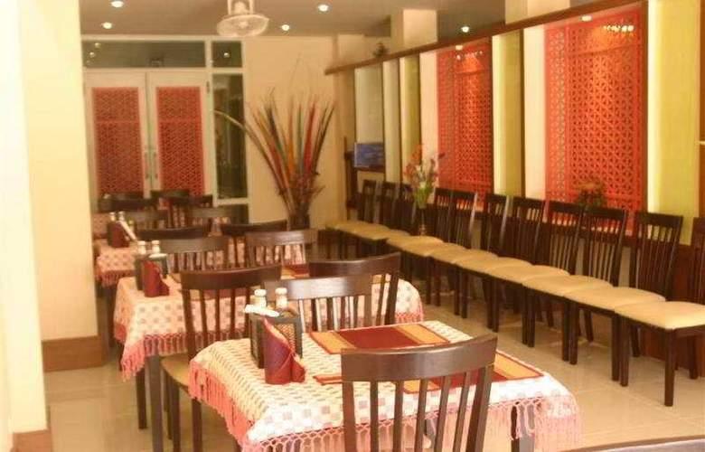 Ao Nang Cozy Place - Restaurant - 12