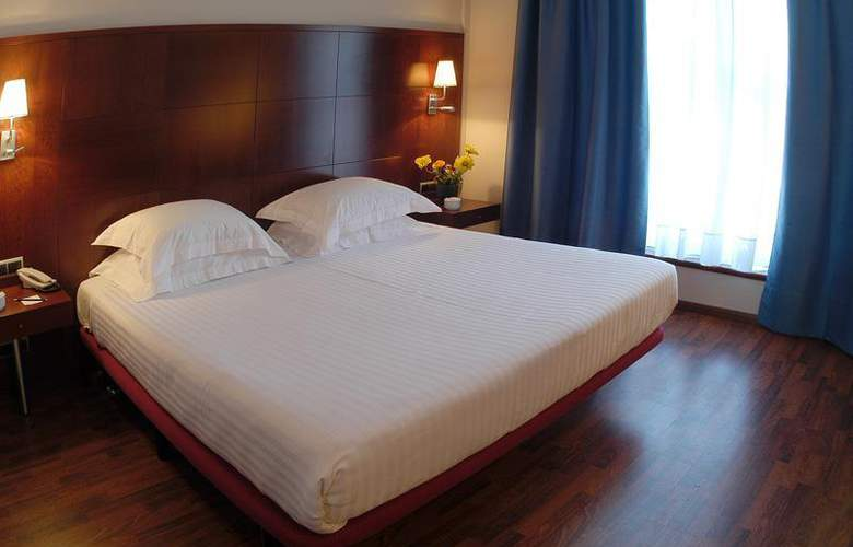 Best Western Mediterraneo - Room - 2