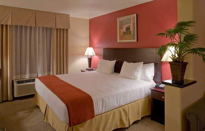 Holiday Inn Express & Suites Hollywood Walk Of Fame - Room - 8