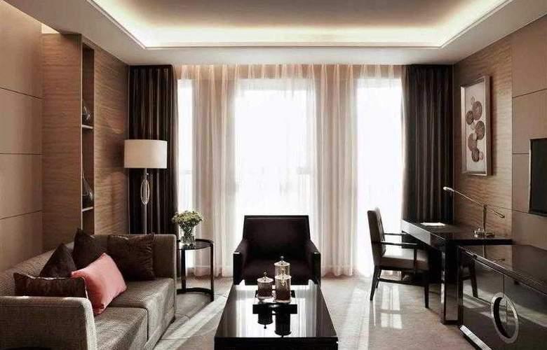 Pullman Wuxi New Lake - Hotel - 25