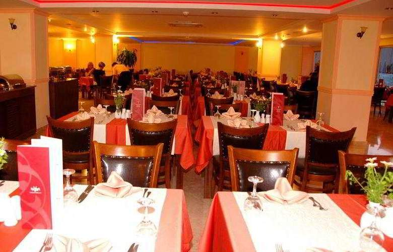 Hera Park Hotel - Restaurant - 8