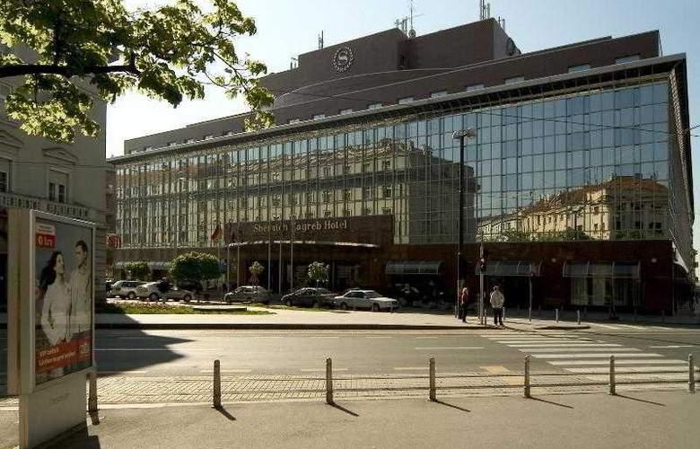 Sheraton Zagreb - Hotel - 20