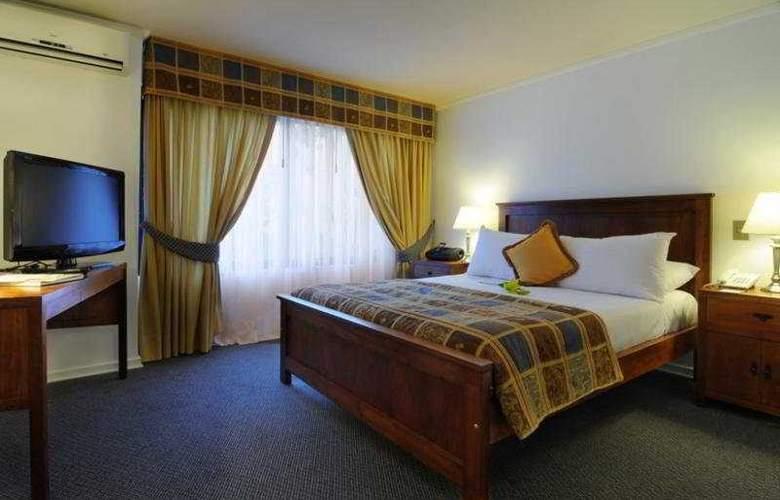 Park Plaza Apartaments - Room - 5